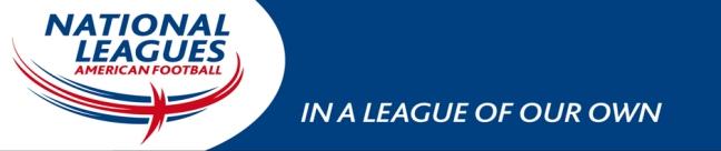 BAFA NL Banner Logo Blue